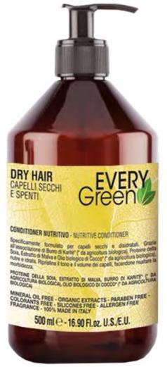 Dikson Everygreen Кондиционер для сухих волос