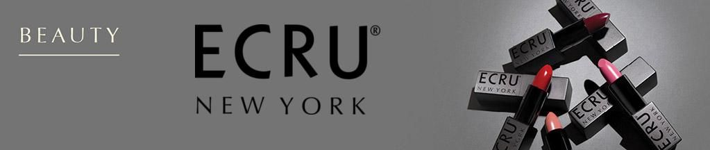 ECRU New York Beauty