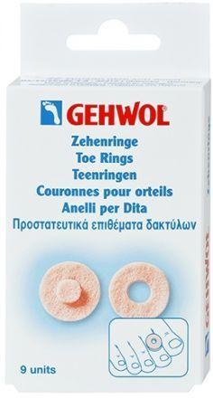 Gehwol Кольца для пальцев