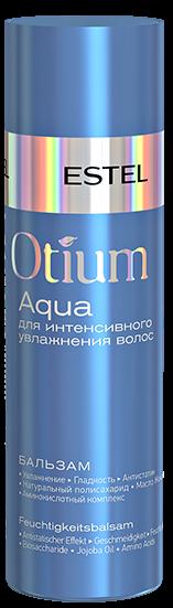 Estel Otium Aqua Бальзам для интенсивного увлажнения волос