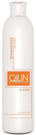 Ollin Care Шампунь для придания объёма волосам