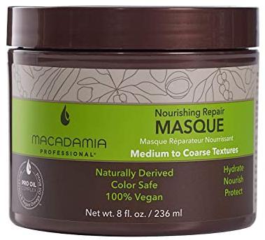 Macadamia Professional Маска восстанавливающая