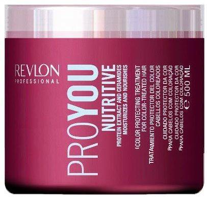 Revlon Маска увлажнение и питание