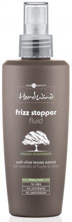 Hair Company Head Wind Восстанавливающий флюид FRIZZ STOPPER