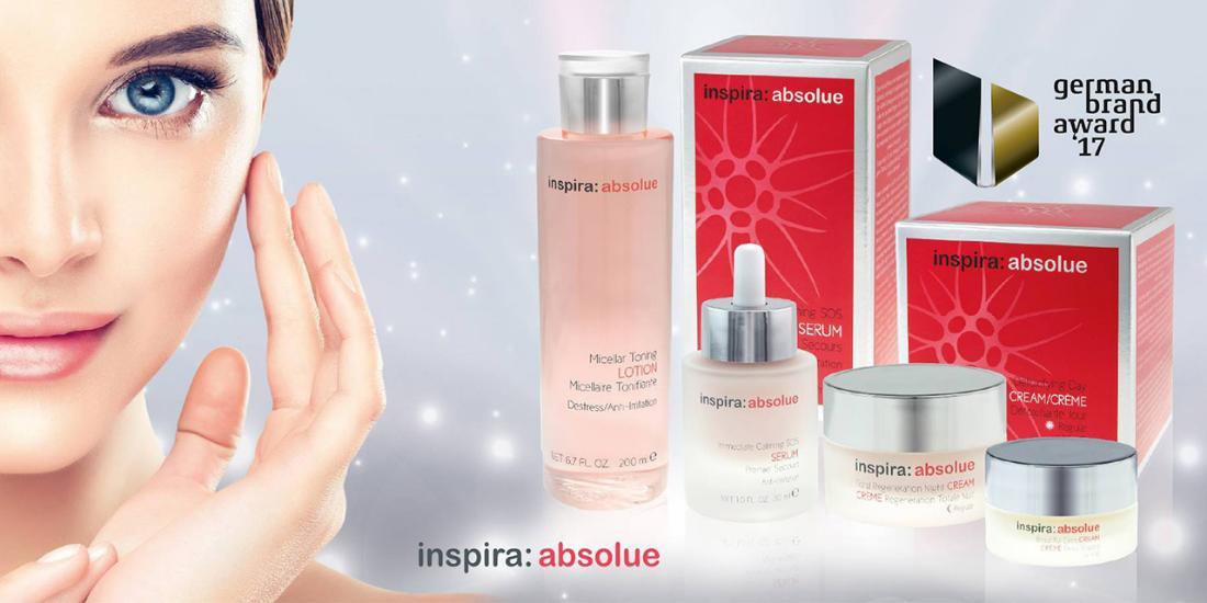 Inspira Cosmetics Absolue