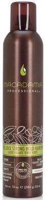 Macadamia Professional Спрей сильной фиксации «Стиль на замке» Style Lock Hairspray