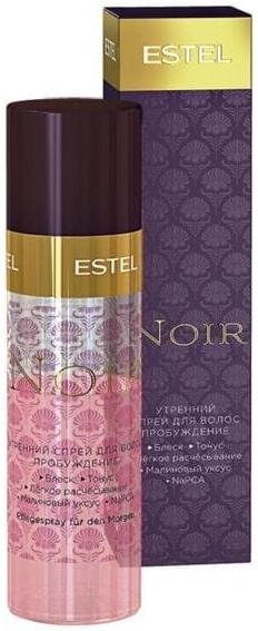 Estel Otium Noir Утренний спрей для волос Пробуждение