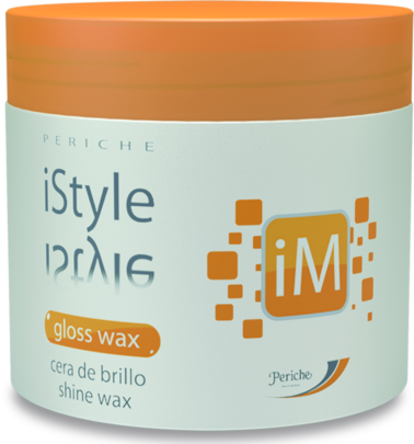 Periche iStyle iMedium Воск-блеск для укладки волос Gloss Wax