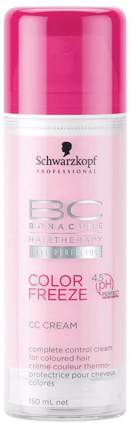 Color freeze schwarzkopf cc cream