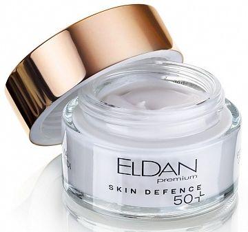 ELDAN Cosmetics Пептидный крем 50+
