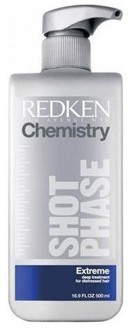 Redken Chemistry Интенсивный уход для поврежденных и ослабленных волос Extreme