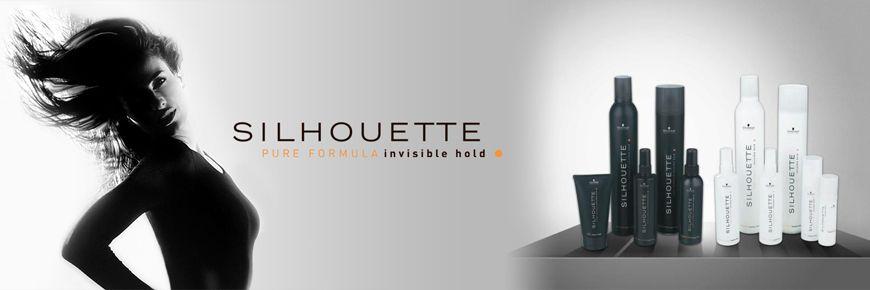 Schwarzkopf Professional Silhouette - купить в интернет магазине