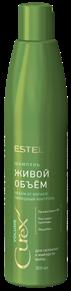 Estel Curex Volume Шампунь для объёма жирных волос