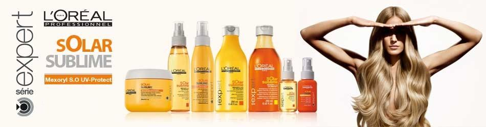 Loreal Professional Serie Expert Solar Sublime