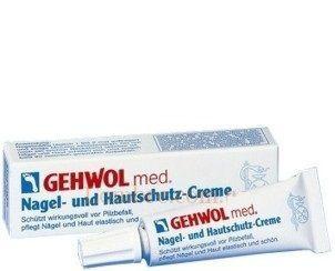 Gehwol Med Крем для ногтей и кожи