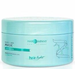 Hair Company Light Keratin Care Маска с кератином