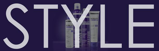 BOSLEY Style - купить в интернет магазине