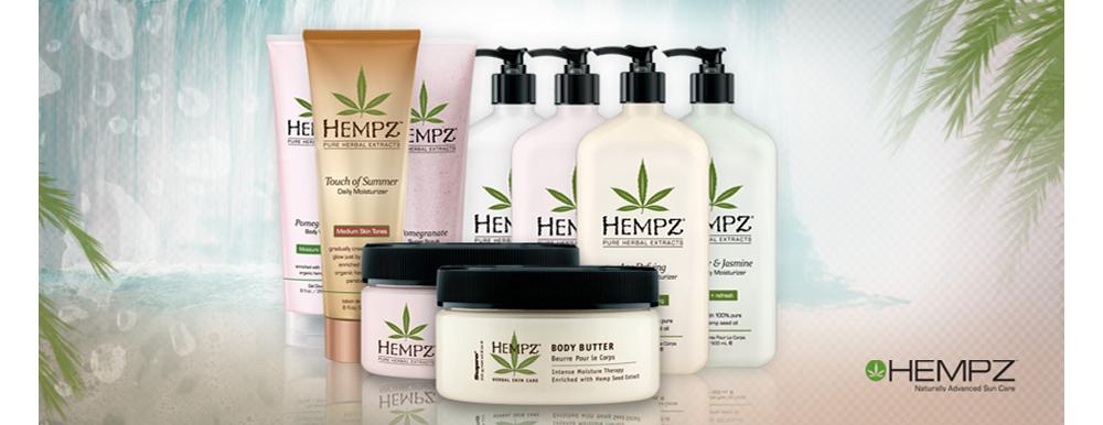 Hempz Body Care