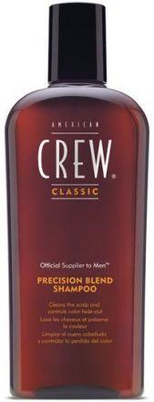 American Crew Шампунь для окрашенных волос Precision Blend