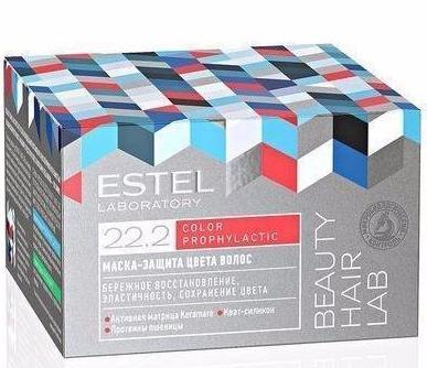 Estel Beauty Hair Lab Color Prophylactic Маска защита цвета