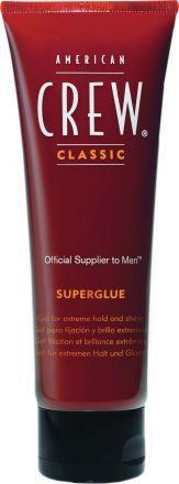 American Crew Гель для волос ультра сильной фиксации SuperGlue