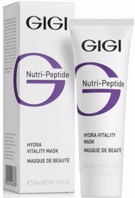 GIGI Nutri Peptide Пептидная увлажняющая маска красоты