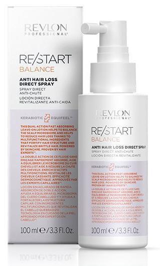 Revlon ReStart Balance Спрей против выпадения волос