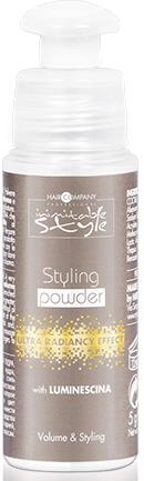 Hair Company Inimitable Style Моделирующая пудра