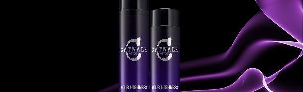 TIGI Catwalk Your Highness - купить в интернет магазине
