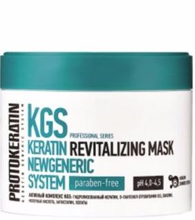 Protokeratin Anti Dandruff Маска-бальзам для ухода за проблемной кожей головы