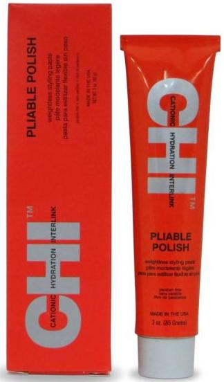 CHI Thermal Styling Гель мягкий блеск Pliable Polish