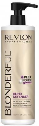 Revlon Средство для защиты волос после обесцвечивания Bond Defender Blonderful