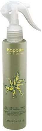 Kapous Yilang-Yilang Крем-кондиционер для волос