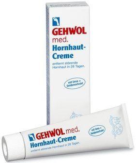 Gehwol Med Крем для загрубевшей кожи