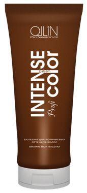 Ollin Intense Profi Color Бальзам для коричневых оттенков волос