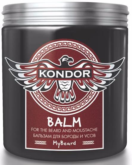 Kondor My Beard Бальзам для бороды и усов
