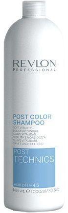 Revlon Шампунь после окрашивания Post Color Shampoo