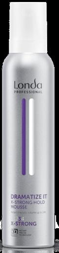 Londa Styling Пена для укладки волос экстрасильной фиксации DRAMATIZE IT