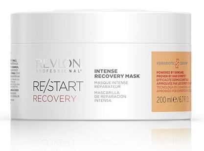 Revlon ReStart Recovery Интенсивная восстанавливающая маска
