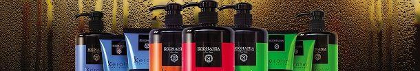 EGOMANIA Keratin Hair Academy - купить в интернет магазине