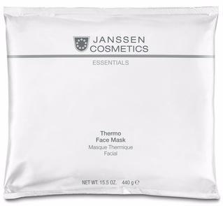 Janssen Термомоделирующая гипсовая маска Thermo Face Mask
