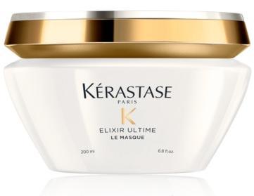 Kerastase Elixir Ultime Преображающая волосы маска