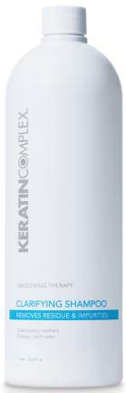 Keratin Complex Шампунь очищающий Clarifying