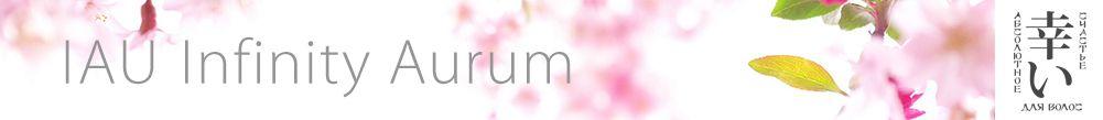 Lebel Cosmetics IAU Infinity Aurum