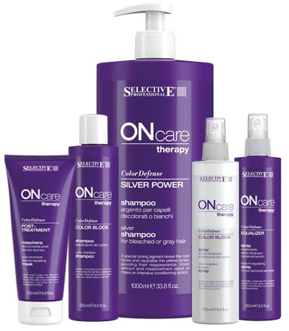 Selective Professional ON CARE Color Care