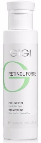 GIGI Retinol Forte Профессиональный гель-пилинг PTCA