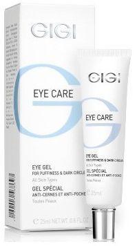 GIGI Eye Care Гель для век от отеков и темных кругов