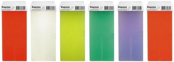 Kapous Professional Депиляция и парафин