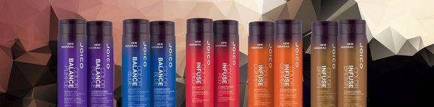 JOICO Color Infuse - купить в интернет магазине