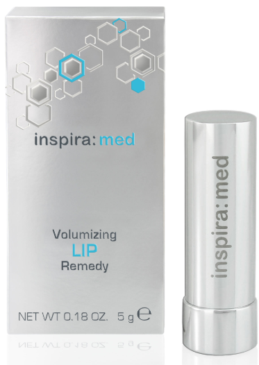 Inspira Med Бальзам для увеличения объёма губ Lip Remedy